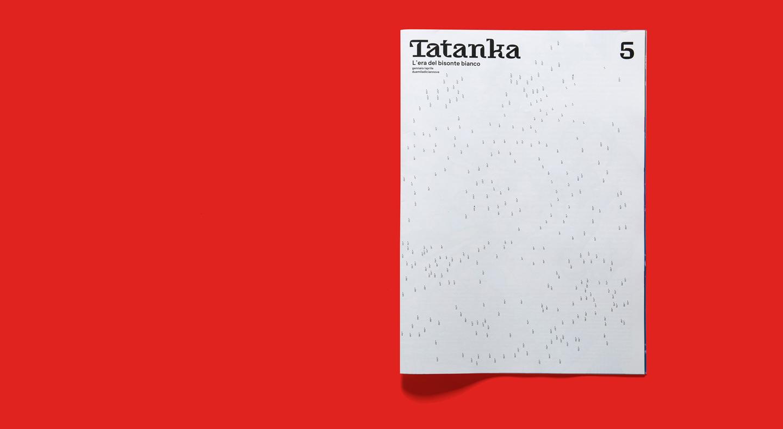 Tatanka volume 5
